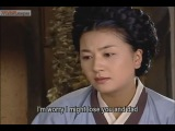 Great Jang Geum | Jewel in the Palace | Жемчужина Дворца 2 серия