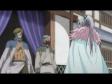 Десятка отважных / Brave10 ブレイブ・テン - 07 серия [Eladiel & JAM]